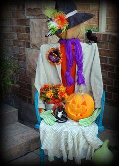 Tilda Scarecrow