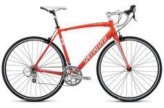 Specialized Allez Elite Road bike.  She is all mine!