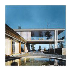 Villa Jongskollen, Geir Grung
