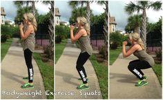 Fitness Strategies P