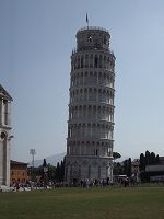 PISA: good sight for information on cruise ports