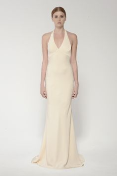 Monique Lhuillier Bliss 2014 Collection