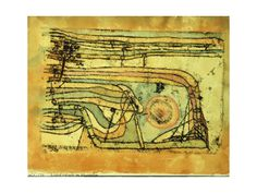 Paul Klee, Posters and Prints at Art.com