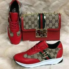 124 Shoes For Summer To Update You Wardrobe Now - Page 3 of 57 - shoesmodel Cute Sneakers, Cute Shoes, Me Too Shoes, Gucci Fashion, Fashion Bags, Sneakers Fashion, Fashion Shoes, Stilettos, Pumps