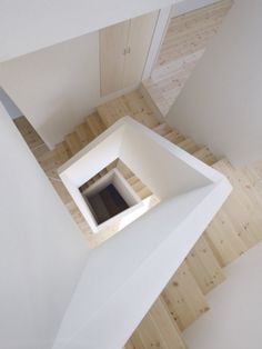 10 Beautiful Staircases