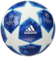 Buy adidas Performance Champions League Finale Top Training Soccer Ball at Discounted Prices ✓ FREE DELIVERY possible on eligible purchases. Galactik Football, Best Football Players, Adidas Football, Neymar Football, Soccer Gear, Soccer Equipment, Soccer Ball, Soccer Goalie, Play Soccer