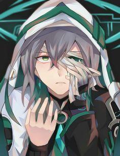 Ain ( elsword) Ain Elsword, Elsword Game, Fictional World, Fictional Characters, Praise The Sun, Hello To Myself, Anime Poses, Anime Demon, Funny Art