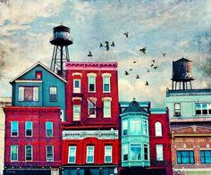 Chicago by Tim Jarosz