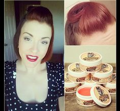Thanks to our loyal supporters like @hopelessxromvntic, we appreciate the love! #suavecita #suavecitapomade #pomade #forher #stylist