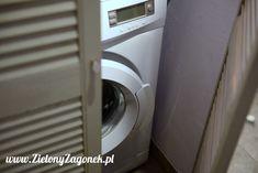Czyścimy pralkę, czyli 6 czynności, które pozwolą pozbyć się nieprzyjemnego zapachu z pralki. Diy Cleaning Products, Cleaning Diy, Diy Cleaners, Washing Machine, Sweet Home, Home Appliances, Technology, Tips, House Appliances