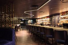 Welcome to The Jefferson Whiskey Bar in Fort Lane, Auckland. We serve delicious slow cooked ribs and seasonal cusine alongside well crafted drinks. Honeymoon In New Zealand, Slow Cooked Ribs, Ibiza Clubs, Back Bar, Bar Lighting, Auckland, Restaurant Bar, Night Club, Whiskey Bottle