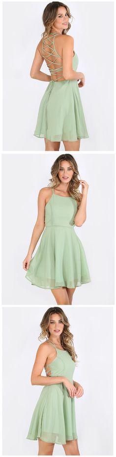 Super leichtes Sommerkleid