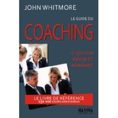 Développe une méthodologie du coaching ou tutorat, technique à mettre en pratique pour améliorer ses performances individuelles et professionnelles. Après une définition du concept, s'attache à en préciser les objectifs, introduit les notions de performance, de motivation, montre le lien entre l'accomplissement efficace des tâches et le développement personnel. Cote : 4-41 WHI
