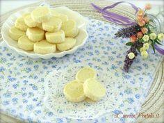 Biscotti con farina di riso: diamantinihttp://www.ilcuoreinpentola.it/ricette/biscotti-con-farina-di-riso-diamantini/