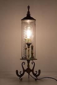 steampunk lamps - Google Search