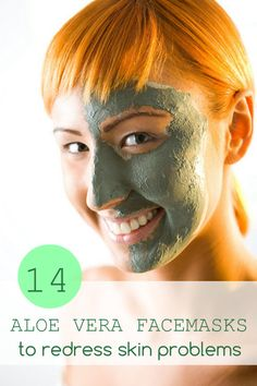 Have a look at some amazing recipes of aloe vera face masks and choose one as per your skin's texture.