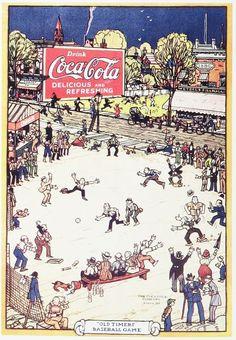 Coca-Cola Coke – Delicious and Refreshing