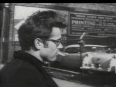 James Dean (NY - 1955)