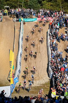 SP Zonhoven 2016 Superprestige / Tim De WaeleLC/Tim De Waele/Corbis via Getty Images