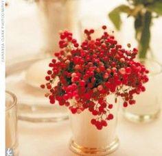 rowan berries wedding - Google Search