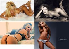 This list celebrates the greatest Playboy Playmates of all time.List of the sexiest women ever chosen as Playboy's Playmate of the Month.