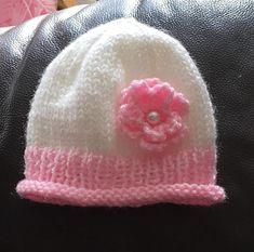 Cute little hat!