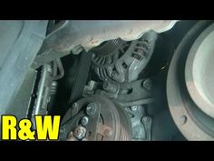 Here is Part 2 of my version of replacing the timing belt, water pump and tensioner on a 2005 Honda Civic. This procedure should be the same for 2001-2005 Ho...