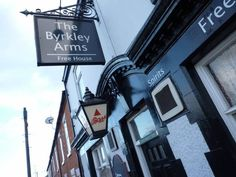 Byrkley Street, Burton Upon Trent DE14 2EG
