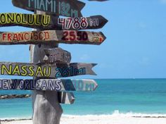 Fort Zachary Taylor Historic State Park-Key West.  One of the few actual beaches in KW.  My favorite place to be!
