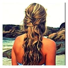 Makeup/Hair ❤ liked on Polyvore