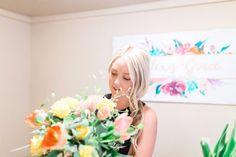 Alexis Grace Florals Tucson Arizona Wedding Florist Texture