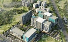 elevation image of Jade Business Park