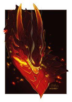 CM Glaring Inferno by AriiKnave on DeviantArt