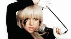 """Pop star Lady Gaga has revealed that she wrote her new single """"Applause"""" to thank her supportive fans for getting her through her hip injury last year."""