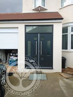 Solidor Messina Italia Collection Composite French Doors... in a word . WOW  #solidor #timbercompositedoors #compositedoors