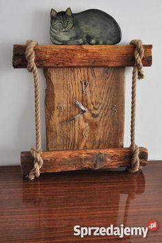 zegary z drewna - Szukaj w Google
