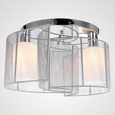 sl®+tak+lys+moderne+design+soverom+2+lamper+–+NOK+kr.+648