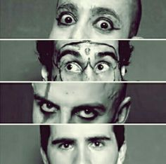 System Of A Down :)