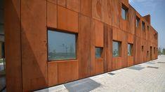 Gallery of Window and Door Systems - EBE 75 - 1 Cladding Systems, Metal Cladding, Steel Windows, Batten, Metallica, Facade, Brooklyn, Garage Doors, Gallery