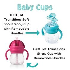 The best baby feeding products for starting solids. Add these to your baby registry today! #startingsolids #babyfood