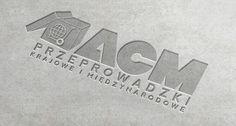 Projekt logo / logotypu. Clouds Studio Graficzne  | Białystok | http://www.clouds.pl
