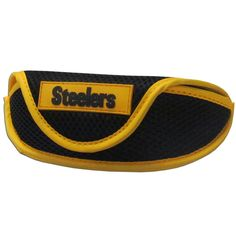Pittsburgh Steelers Sport Sunglass Case