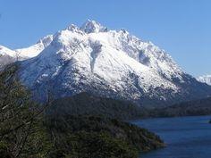 Lago Nahuel Huapi, San Carlos de Bariloche, Patagonia Argentina