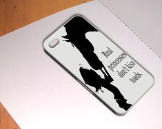 Disney Horse Quotes Case or iPhone 4/4s, iPhone 5/5s/5c, Samsung Galaxy S2/I9100, S3/I9300, S4/I9500 on Etsy, $13.50