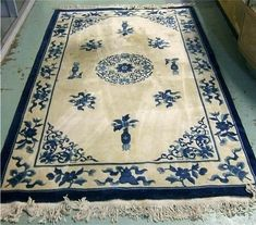 38 Best Blue Amp White Rugs Images Rugs Area Rugs Blue