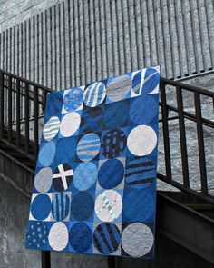 A Quilter's Table: Think Like an Artist