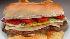 Sandwich Lomito