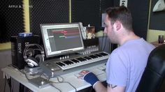 """Making of """"BROKEN STAR"""" Song from our 3rd album MAGMA. 10,- USD.  BUY on : Website - http://www.appleandstone.com"""