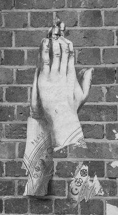 Brick Lane!- Iolo Huws