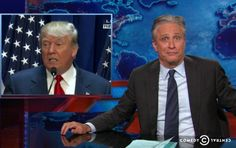 Jon Stewart, come back, we need you: GOP debate bulls**t really does need eviscerating.